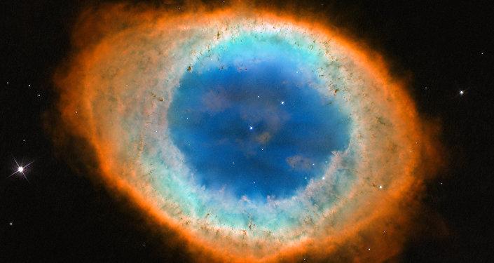 Nebulosa HuBi1