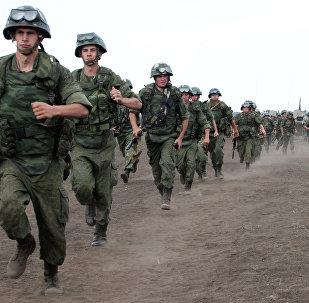 Tropas rusas (imagen referencial)