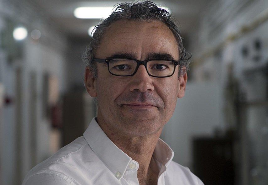 Bruno González Zorn, investigador de la UCM, uno de los autores de la publicación.