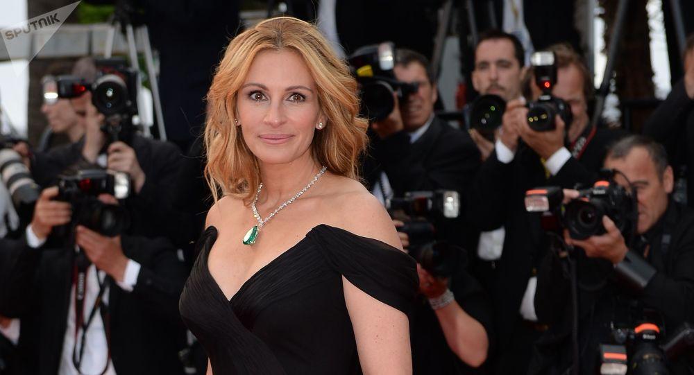 Julia Roberts revela el final original de 'Mujer bonita'