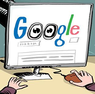 El Gran Hermano te está vigilando: Google sabe dónde estás aunque no quieras