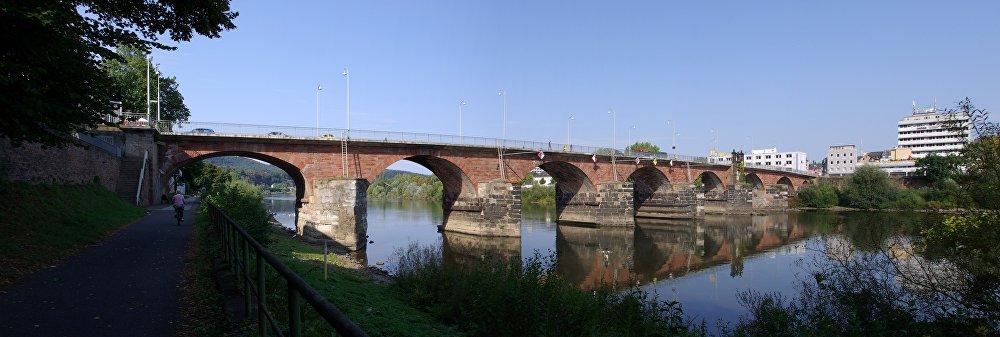 Impresionante: los 10 puentes más antiguos todavía en uso