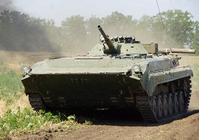 Un BMP-1