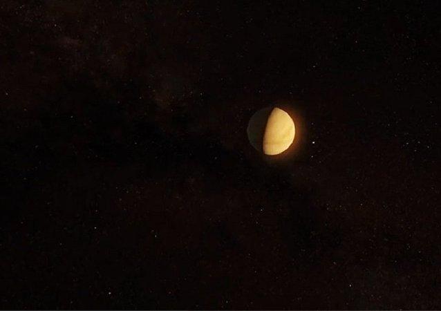 Rusia y EEUU planean una expedición conjunta a Venus
