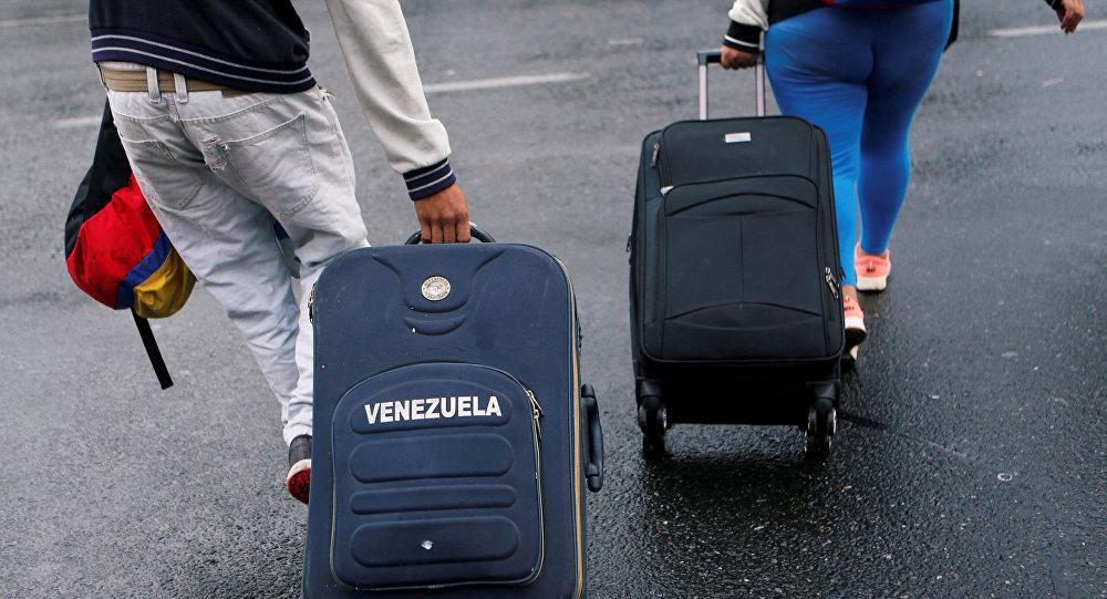 Ecuador se retira de la ALBA en respuesta a crisis venezolana