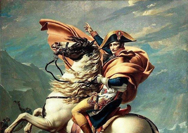 Napoleón Bonaparte - Sputnik Mundo a068b1f72455