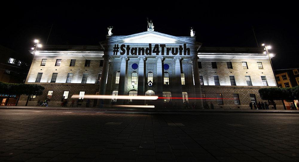 Papa en Irlanda: Siento dolor por los abusos de la Iglesia