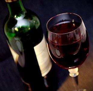 Vino (imagen referencial)