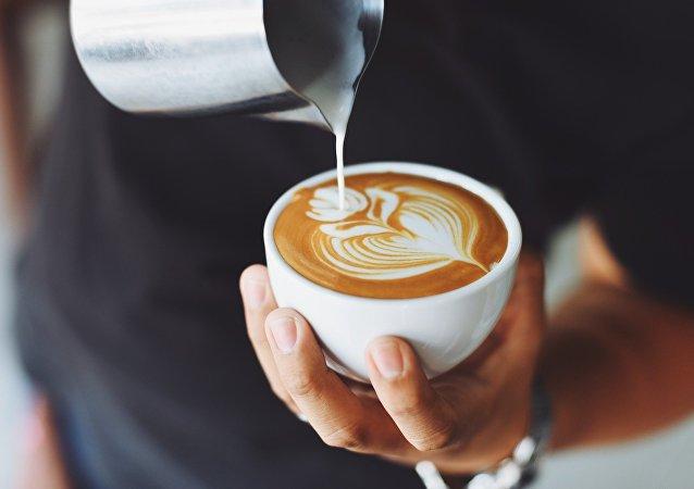 Café servido