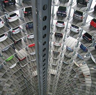 Automóviles (ilustración)