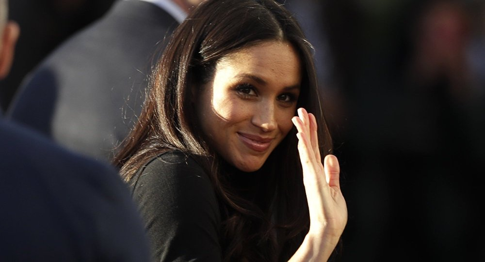 Meghan Markle, la duquesa de Sussex