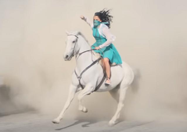 Una publicidad feminista de Nike revoluciona las redes