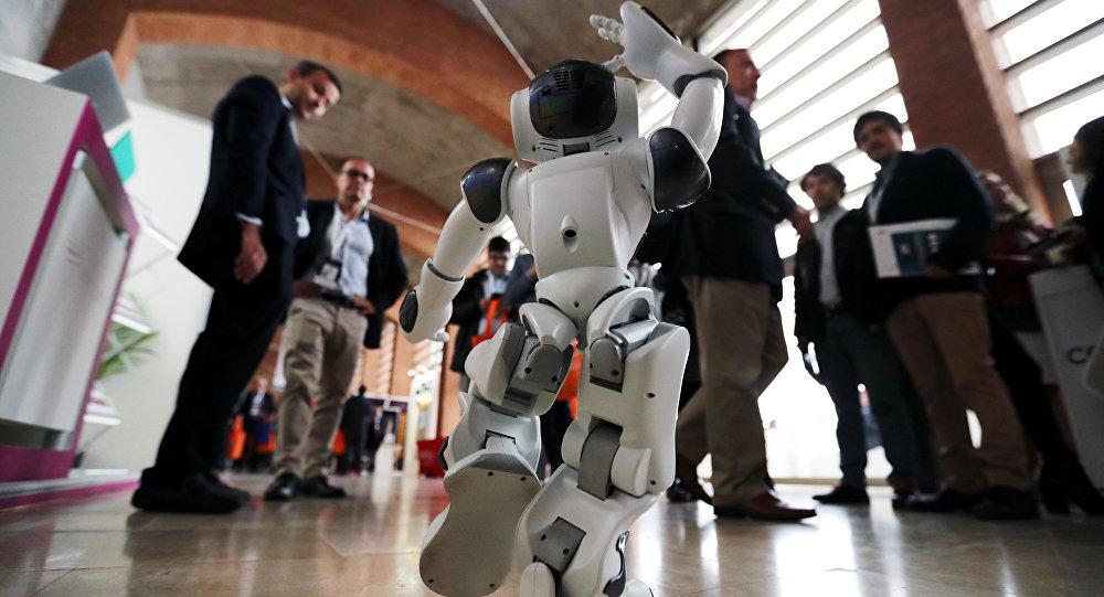 Cuarto Congreso Latinoamericano de Tecnología y Negocios América Digital 2018
