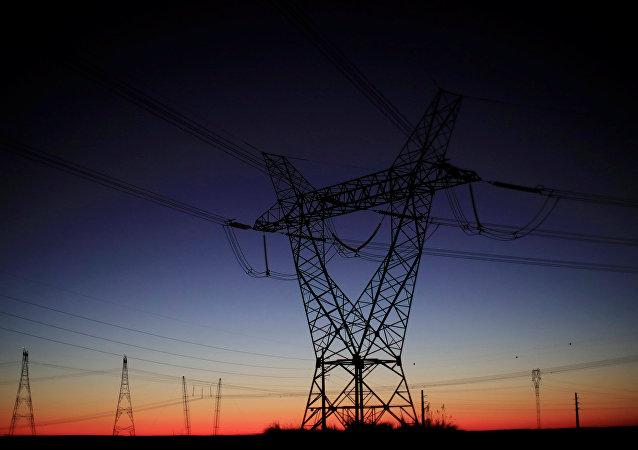 Postes eléctricos