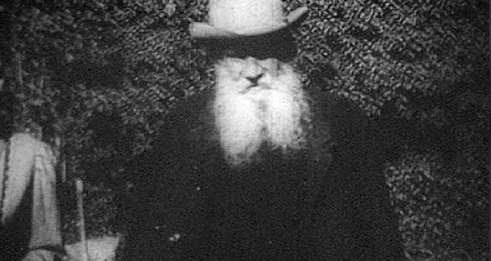 El 190 aniversario del nacimiento de León Tolstói