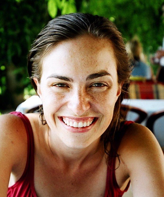 Lisa Brennan-Jobs, la hija de Steve Jobs