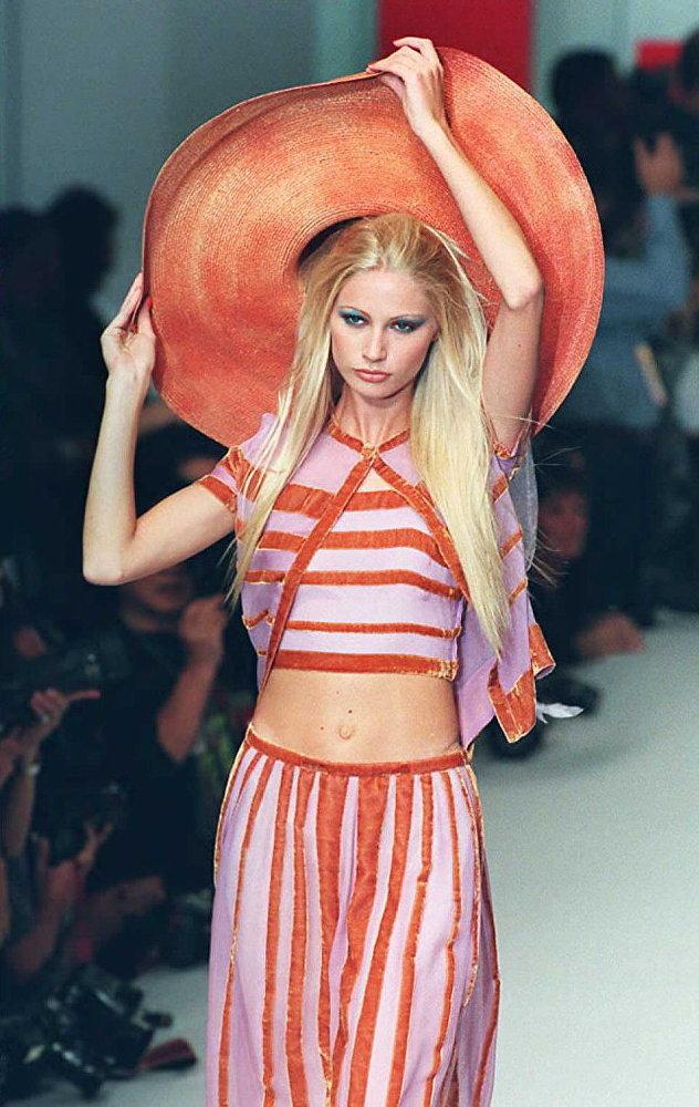 Elegancia y excentricidad: Karl Lagerfeld y sus musas