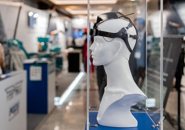 El interfaz neuronal desarrollado por Rostec