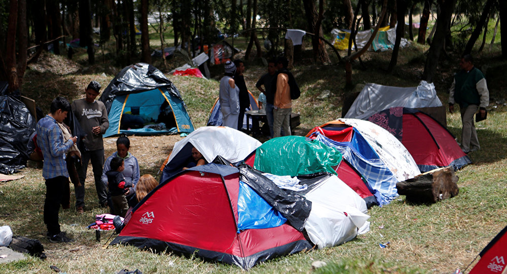 Crisis por migración venezolana será presentada por el Canciller en Europa