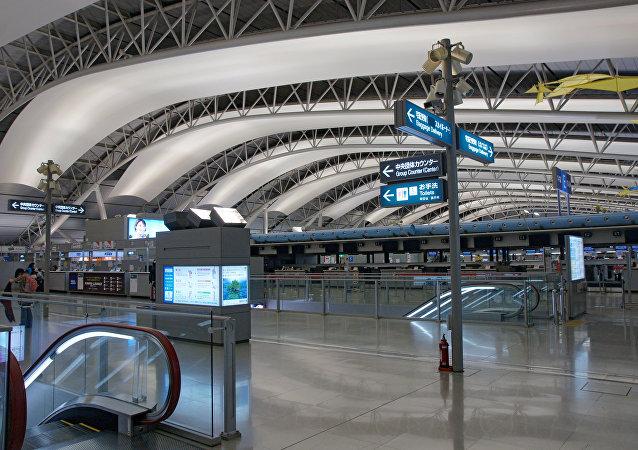 Aeropuerto de Kansai