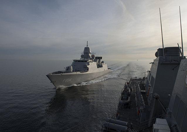HNLMS De Ruyter