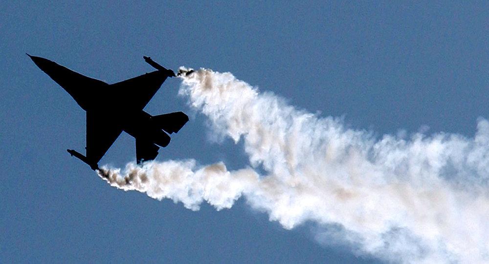 Por error, Siria derribó un avión ruso — Tremenda equivocación