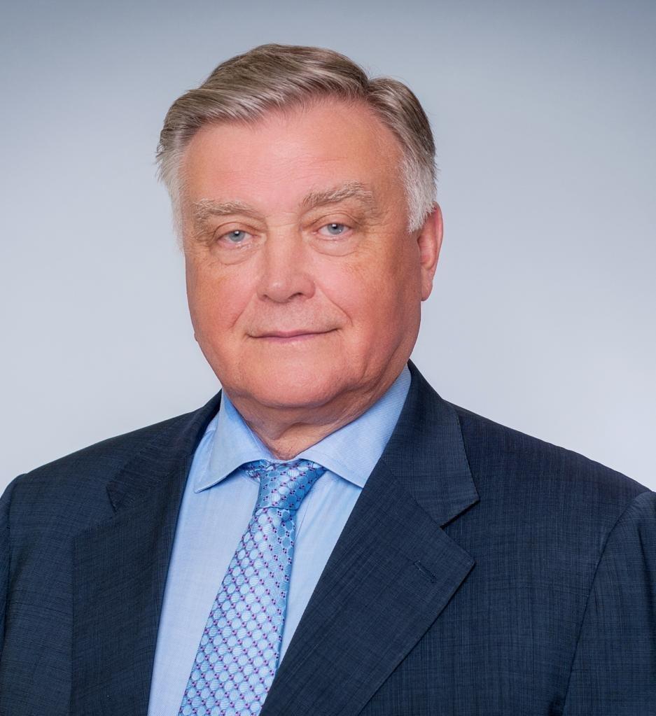 Vladímir Yakunin