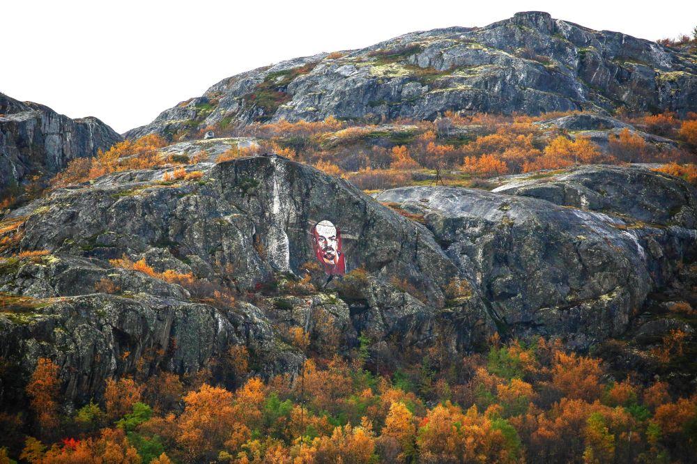 Múrmansk, la 'joya' ártica de Rusia
