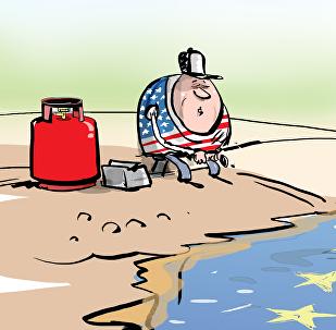 EEUU no podrá impedir la construcción de Nord Stream 2