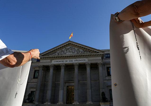 La sede del Gobierno de España