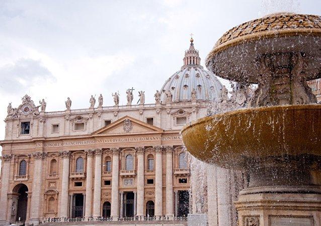 El Vaticano (archivo)