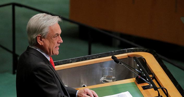 La ONU inquieta por 59 colombianos presos sin cargos ni atención