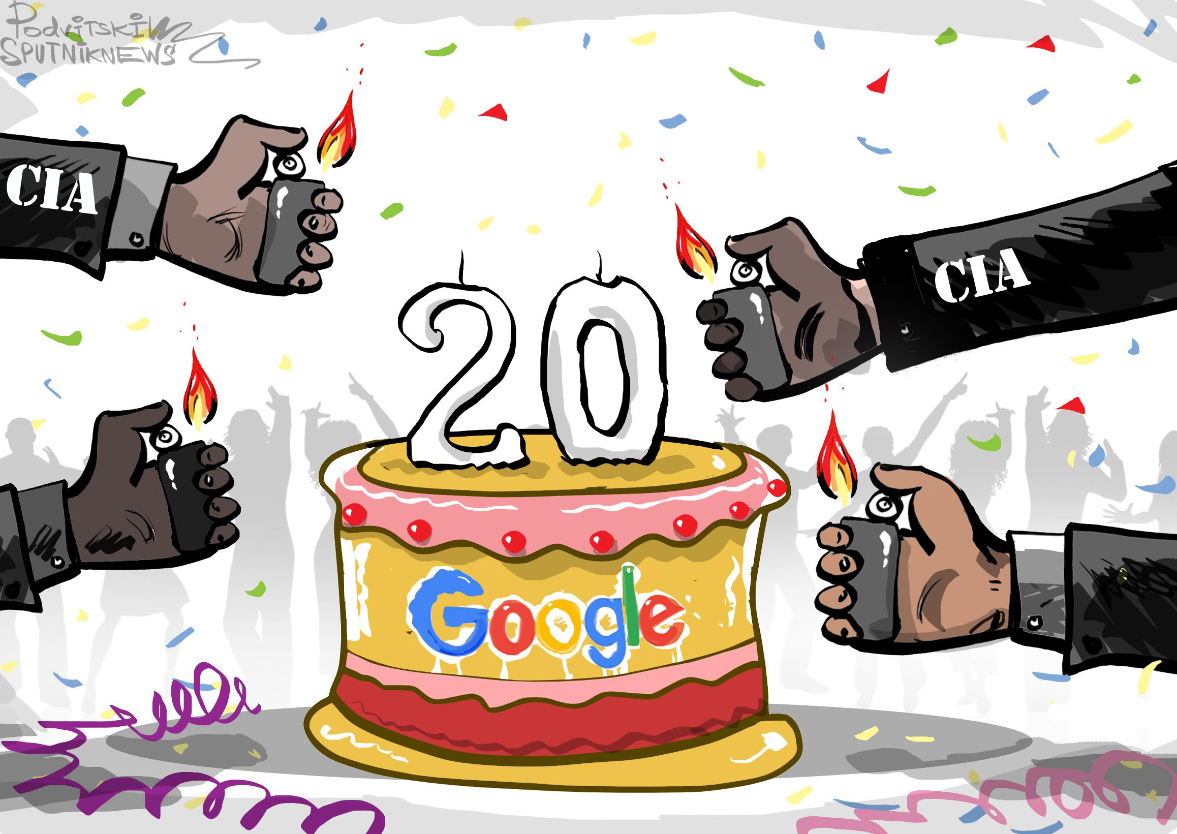 OK Google, deja de espiar a los usuarios
