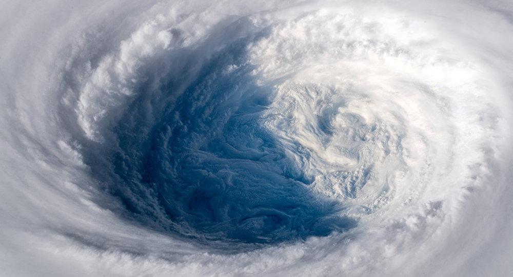 El tifón Trami