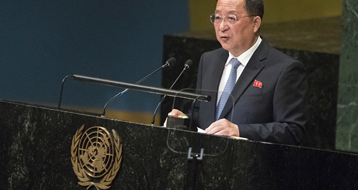 Mike Pompeo anunció progresos en reunión con Kim Jong-un en Pyongyang