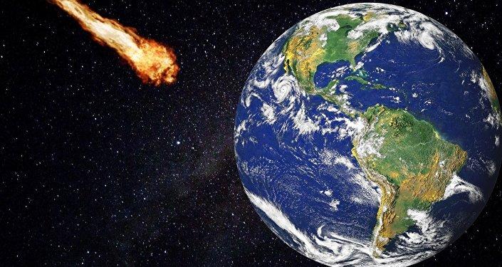 Estudio: Habrá otras aproximaciones a la Tierra del 'asteroide del mal'