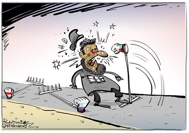 Irán quiere más venganza por el atentado de Ahvaz
