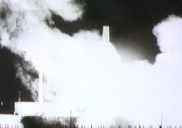 Así empezó la carrera espacial con el despegue del primer satélite artificial