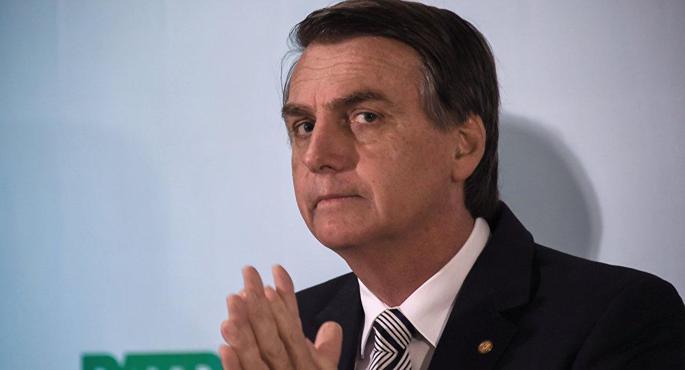 Bolsonaro retira invitación a su investidura, para Cuba es un honor