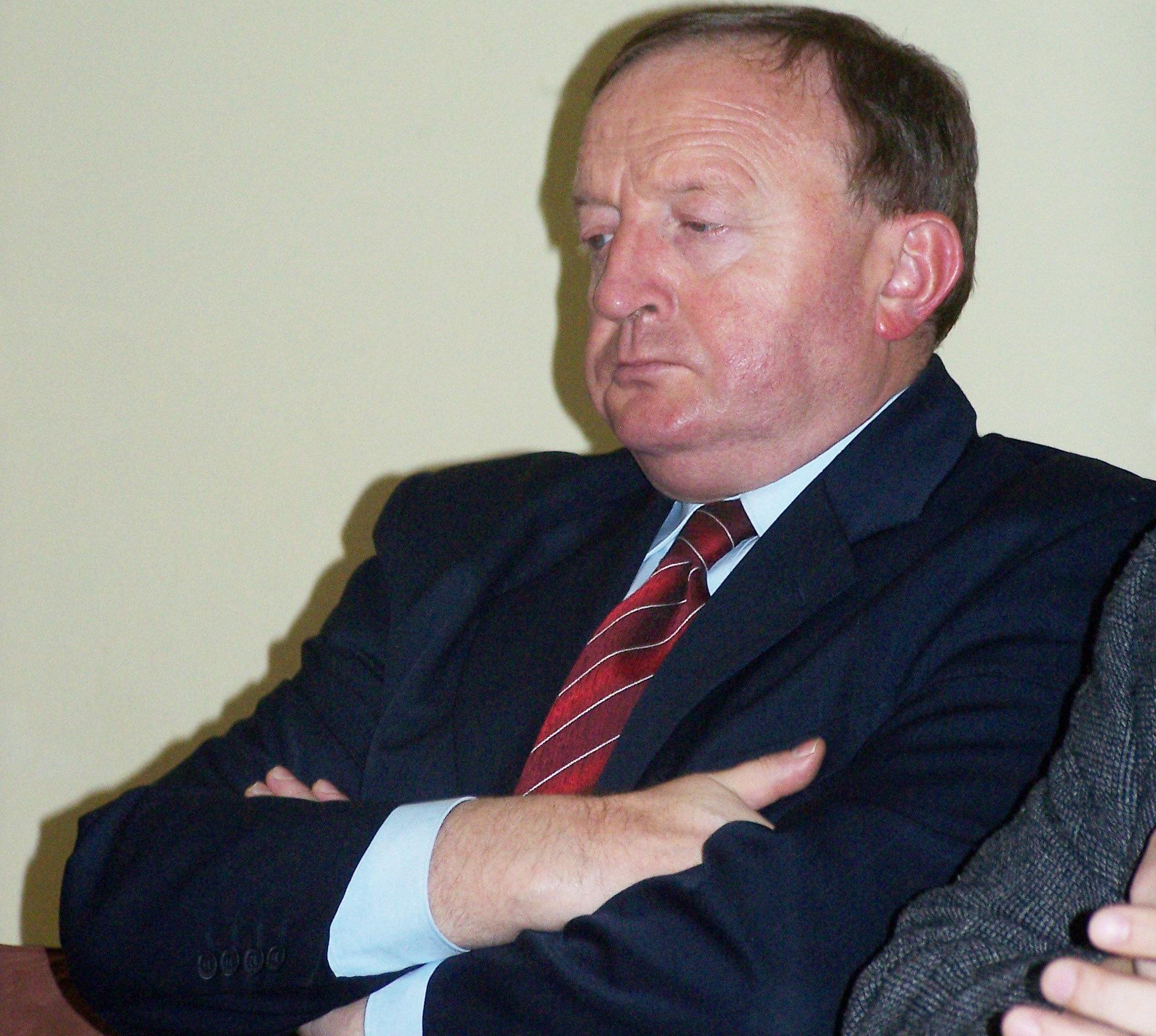 Stanislaw Michalkiewicz en 2007