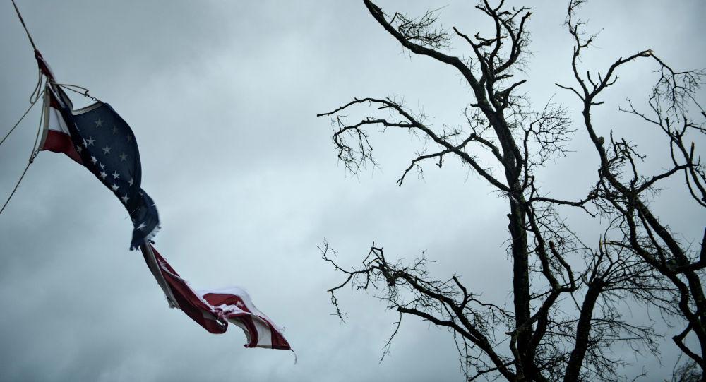 Huracán Michael en EEUU