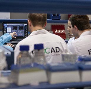 Los investigadores de la compañía rusa BIOCAD