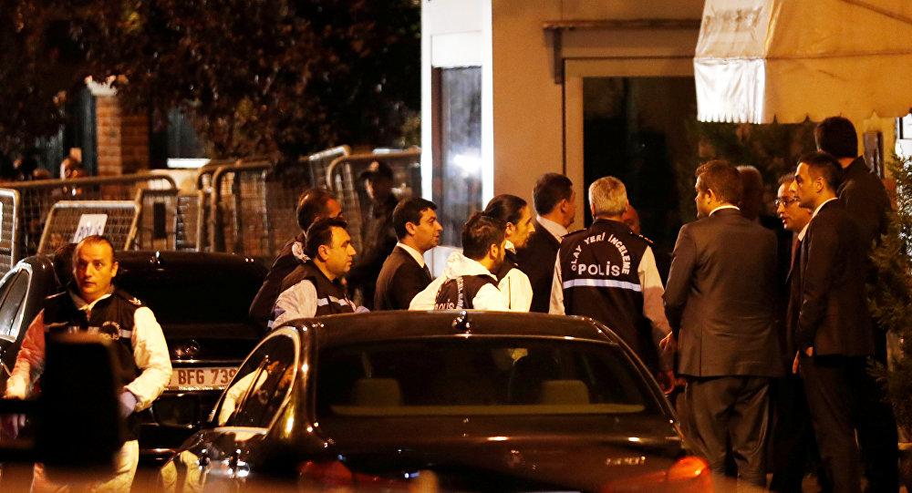 Arabia Saudí admitirá que periodista murió bajo su custodia, según medios