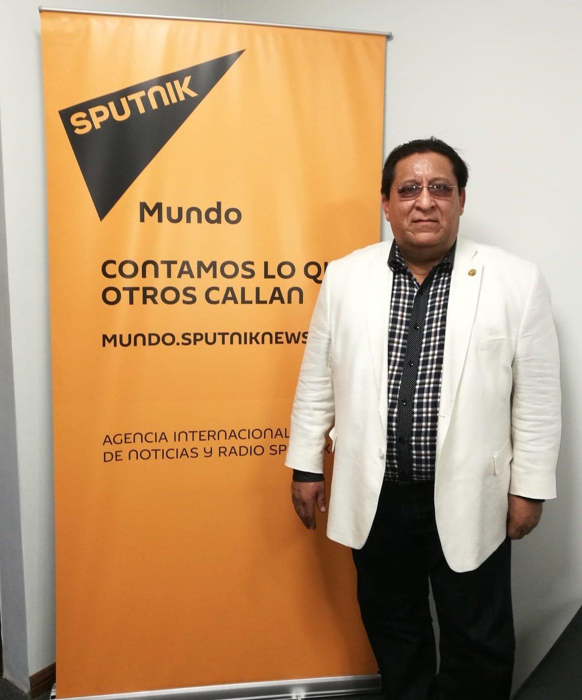 Embajador de Nicaragua en Uruguay, Orlando José Gómez