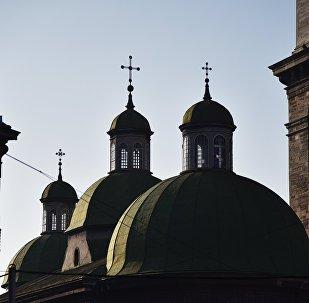 Una Iglesia ortodoxa (imagen referencial)