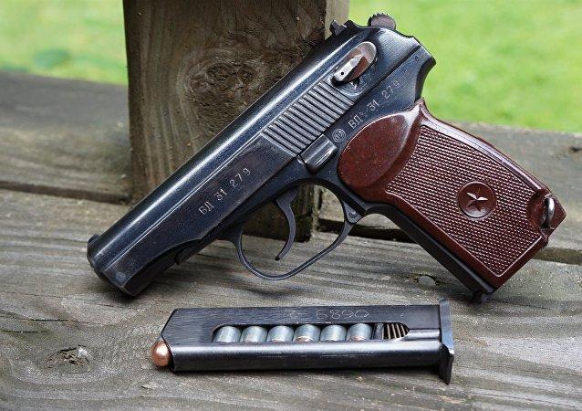 La nueva arma que sustituirá la legendaria pistola Makarov PM