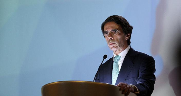 Viceministro para Europa entregó nota de protesta al embajador de Alemania
