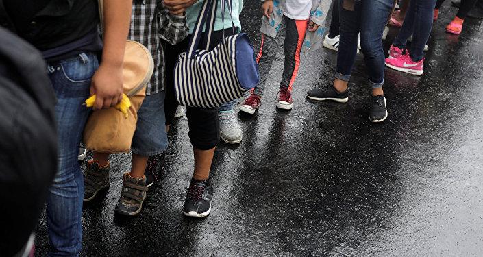 Corte de apelación en EU falla a favor de migrantes del DACA