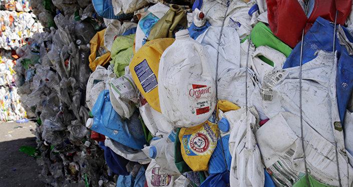 Pleno del Congreso aprueba regulación de plástico de un solo uso