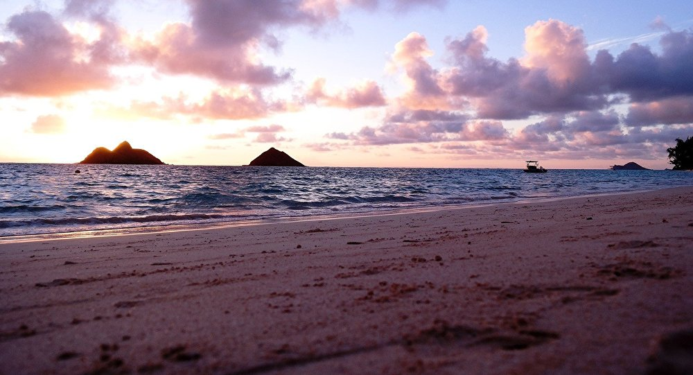 Hawái (archivo)